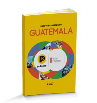 Guía Telefónica Guatemala