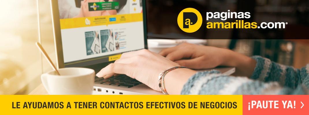 paginasamarillas.com.gt
